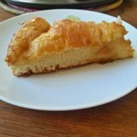 La tarte au sucre de Théo