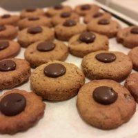 Lebkuchen - Biscuits allemands de Noël