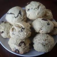Cookies aux pépites de chocolat {vidéo}